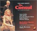 Consul-Comp Opera