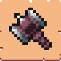 Pixel Blacksmith