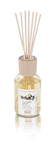 Helan - i profumi della casa vaniglia e pepe bastoncini aromatici 100 ml