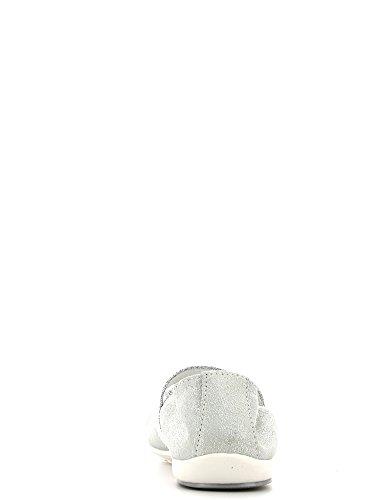 Primigi, Mädchen Ballerinas Grau - Gris - Argento