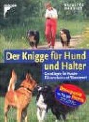 Der Knigge für Hund und Halter