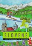 Teach Yourself Slovene Complete Course