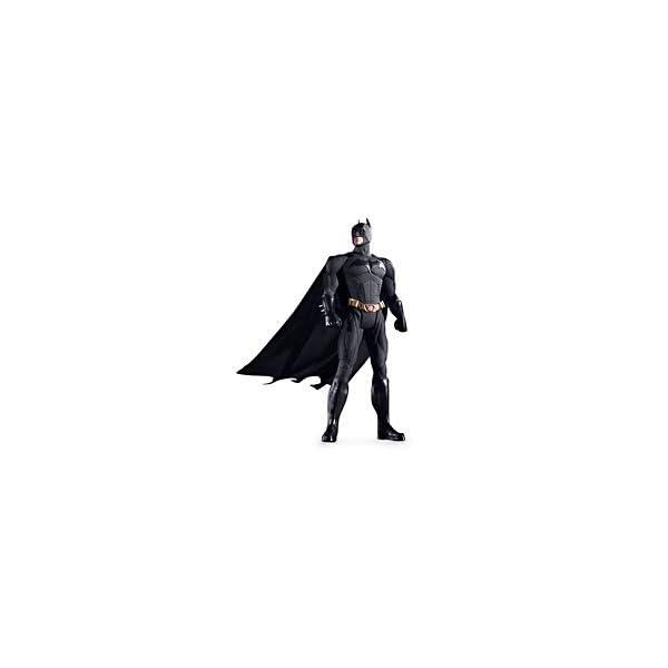 Batman Begins 30 My Size Batman Action Figure by Mattel by Mattel 1