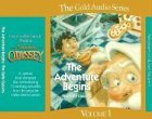 The Adventure Begins: The Early Classics (Adventures in Odyssey, Band 1)