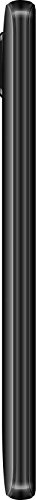 Panasonic P100 (Black, 1GB RAM, 16GB Storage)
