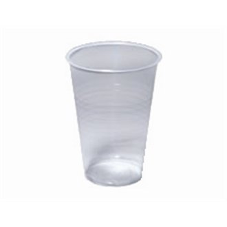 Stalwart U212 Disposable Cup Translucent, 7 oz. (Pack of