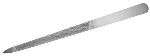 Nagelfeile aus Metall 17.5cm