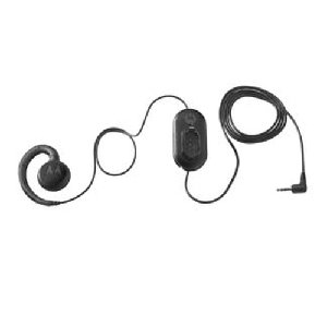 Ersatzteil: Zebra Mc40 Audio Accessory-Headset 2.5 Mm Headset For Ptt/Voip, HDST-25MM-PTVP-01 (2.5 Mm Headset For Ptt/Voip) (Hdst-systeme)