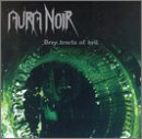 Songtexte von Aura Noir - Deep Tracts of Hell