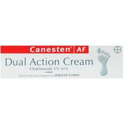 Canestan - Crème action double