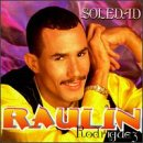 Songtexte von Raulín Rodríguez - Soledad