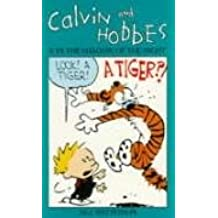 Calvin And Hobbes Volume 3: In the Shadow of the Night: The Calvin & Hobbes Series