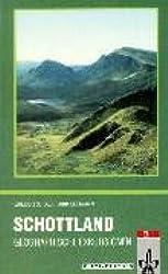 Schottland: Geographische Exkursionen