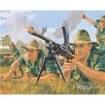 Airfix A01750 Australische Infanterie in 1:72