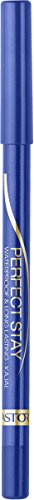 Astor Perfect Stay Waterproof & Long Lasting Kajal, 088, Ocean Blue (blau), langanhaltend, 1er Pack...