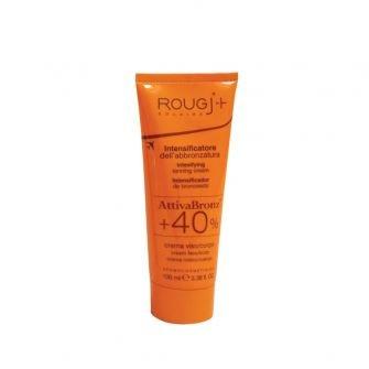 Rougj Group Crema Attiva Abbronzante - 100 ml
