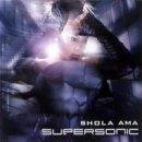 Supersonic + 2 Bonus Tracks