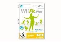 Nintendo Nintendo WII FIT PLUS SOLO 0045496367909