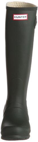W23577 Dark Gr眉n Unisex Short Hunter Original Olive Men Erwachsene Gummistiefel 8Z6OwtqO