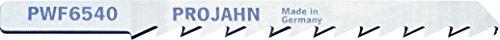 Projahn 63424 PWF6540 Lame de scie sabre HCS VE5 65 x 4,0 mm