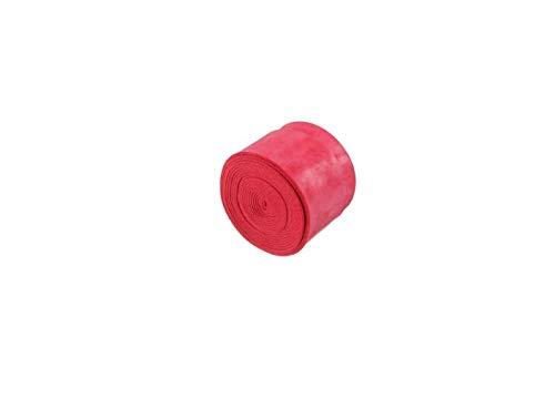 MYAMIA 2511000.75Mm Anti Slip Tennis Racket Grip Tapes Badminton Racket Grip Tape Squash Tape-Rot