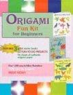 Origami Fun Kit for Beginners: