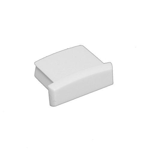 Tappo laterale terminale per Profili PL1 Anser