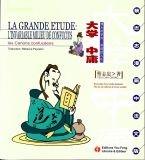 la grande étude - l'invariable milieu de confucius