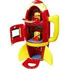 Peppa Pig's Spaceship Playset. by Betty