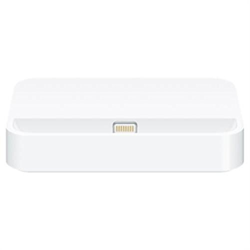 Apple MF030ZM/A Dock for Apple iPhone 5S (White)