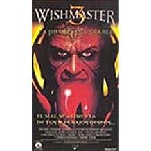WISHMASTER 3. LA PIEDRA DEL DIABLO