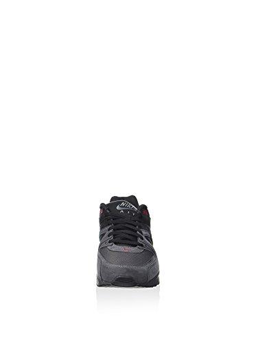 Nike 629993-024, Chaussures de Sport Homme Noir