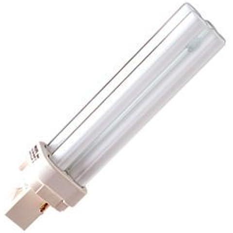 Phi PL-C - lámpara G24D 10 W/840