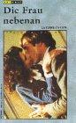 Die Frau nebenan [VHS]