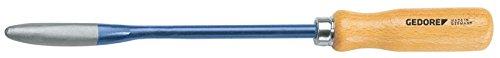GEDORE Löffelschaber 200 mm, 1 Stück, 131-200