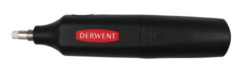 derwent-2301931-battery-operated-eraser-with-8-replacement-erasers