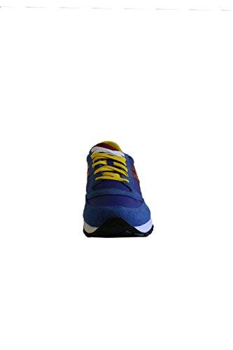 Saucony jazz original scarpe casual uomo blue citron s2044-419 Blu