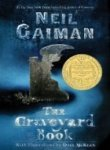Best HarperCollins Libros Horrores - The Graveyard Book Review