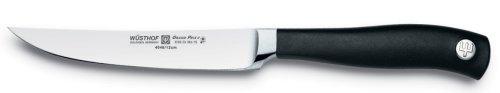 Wüsthof GRAND PRIX II Steak knife set - 9625 - 4 pc. set