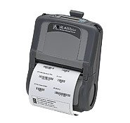 Zebra - QL 420 Plus - Imprimante d'étiquettes - monochrome