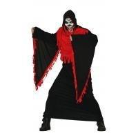Imagen de disfraz de señor de las sombras talla l xl
