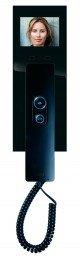 VDV-505 SS Intercom System Black