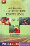 A2Z Objective Horticulture Knowledge