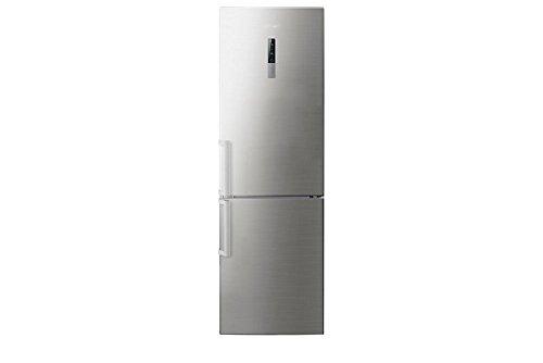 Samsung RL56GRERS1XEF Kühl-Gefrier-Kombination (185 Höhe, 260 kWhJahr, 252 L Kühlteil, 104 L Gefrierteil, A++) edelstahl