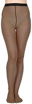 Lola Dola LDLHOSE0001 Option Women Ladies Girls Full Length Sheer Stockings (Free Size)