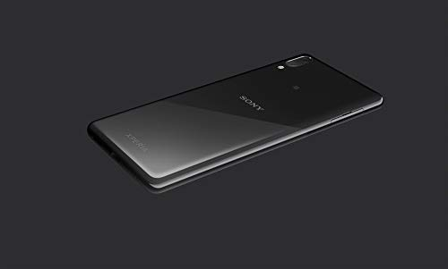 Sony Xperia L3 5.7 Inch 18:9 Full HD+ display Android 8 UK SIM-Free Smartphone with 3GB RAM and 32GB Storage – Black Img 4 Zoom
