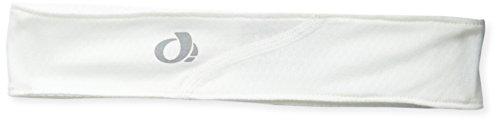 Pearl Izumi Transfer (PEARL IZUMI-Ride Transfer Lite Stirnband, Unisex, 14361504, weiß, Einheitsgröße)