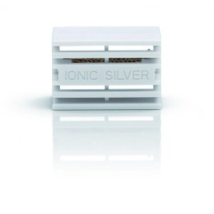 Ionic Silver Cube - ionisierender Silber Cube zur antibakteriellen Behandlung des Wassers in Luftbefeuchtern