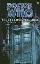 Doctor Who: Short Trips: Steel Skies by John Binns (15-Jan-2004) Hardcover