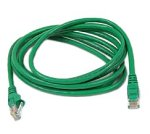 25' Rj 45 Cat (Belkin High Performance CAT6 Cable 25 ft Green 7.5 m Green Networking Cable - Networking Cables (7.5 m, RJ-45, RJ-45, Green))